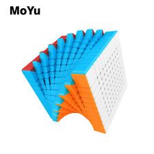 Moyu Meilong 10x10x10 Magic Cube Speed Contest Twist Puzzle Toys