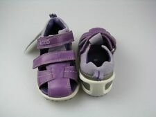 ECCO Sandalen für Mädchen mit Klettverschluss