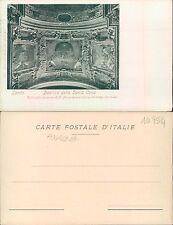 LORETO - BASILICA DELLA S. CASA - VOLTA DELLA CAPPELLA    (rif.fg.10954)