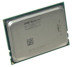 CPU AMD OPTERON 6234 0S6234WKTCGGU 2400 MHz s.G34 12 CORES