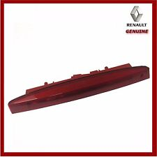 Genuine Renault Megane II Estate Rear High Level Stop/Brake Light 8200175538