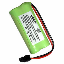 HQRP Phone Battery for Uniden D1788-2, D1788-2T, D2997, D2998, D3097