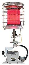 (4) ea Duraheat Tt-360 360 Degree Propane Lp Tank Top Heaters w Variable Heat