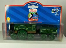 Emily with Tender - Thomas and Friends Wooden Railway - Unopened Blister Pack!