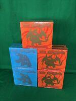 pokemon XY Evolutions Elite Trainer Box New Sealed