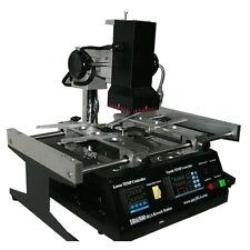 IR6500 Infrared BGA Rework Station Repair Heating Reball Soldering Desoldering