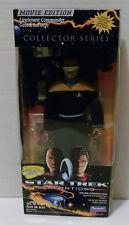 1994 Star Trek Generations Lieutenant Commander Geordi LaForge Doll