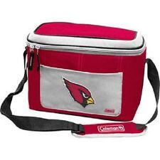 Coleman 12 Can Cooler - Cardinals NFL