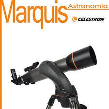 Telescopio CELESTRON  NexStar 102 SLT cod: CE22096-DS          Marquis Astronomi
