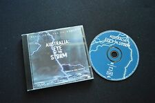 AUSTRALIA EYE OF THE STORM ULTRA RARE SOUNDTRACK CD! ABC TV