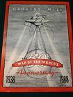 1988 War of the Worlds 50th anniversary Poster