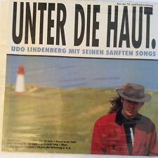 Udo Lindenberg, bajo la piel, 1991, vinilo LP, m/nm