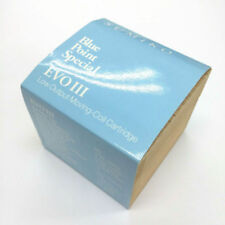 Sumiko Blue Point Special EVO III 0.5mV Low Output MC Cartridge, Made in Japan