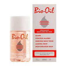 Bio Oil, Huile anti - vergétures / tâches / acné, miraculeuse 60ml