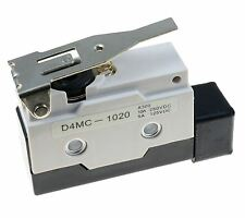 LEVIER court Limite Micro Switch SPDT 250vac 10a