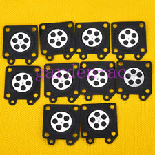 10 PACK Metering Diaphragm Assembly For Walbro 95-526 95-526-9 95-526-9-8 New
