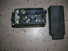 Mercedes Benz Diesel Preglow  Relay 0015459832 1978 to 1985