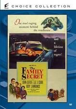 Family Secret DVD 1951 Carl Benton Reid, Lee J. Cobb, John Derek, Jody Lawrance