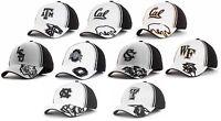 NEW NCAA Top of the World  Transcender TC Flex Fit Cap Hat