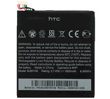 HTC 1800mAh 35HOO187-01M Battery BJ83100 For HTC One X G23 S720