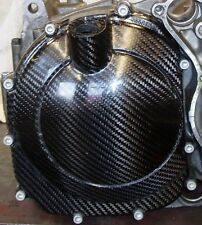 YAMAHA FZR 400 R / RR / SP CARBON FIBRE CLUTCH COVER LIGHTWEIGHT RACING OR ROAD