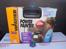 Wagner Power Painter Model 305E 1800 Psi New