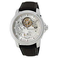 Mens BLANCPAIN LE BRASSUS Platinum ONE MINUTE FLYING CARROUSEL Automatic WATCH