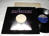 "Diana Ross & Supremes ""Medley of Hits"" 1979 R&B, 12"" Single, Nice VG++!, Motown"