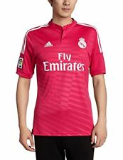 Adidas Real Madrid UCL Extérieur replica Maillot Homme Blast Pink