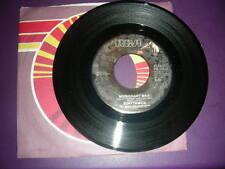 "Pop 45 Eurythmics ""Missionary Man/ Take Your Pain Away"" RCA 1986 NM"