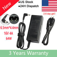 AC Adapter Charger for Sony Vaio PCG-4F1L PCG-4F2L PCG-4G1L PCG-4G2L -AC5E FN