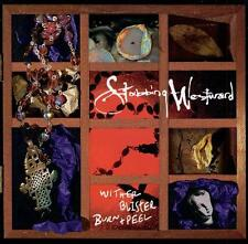 STABBING WESTWARD - Wither Blister Burn & Peel (CD 1996) USA Import EXC