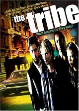 NEW The Tribe (DVD)