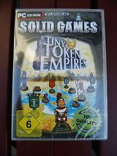 Solid Games-tiny token Empires - [pc]