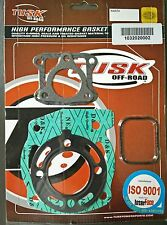 Tusk Top End Gasket Kit Honda 92-02 CR80R CR80R EXPERT