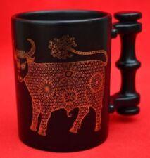 Earthenware Contemporary Original Portmeirion Pottery Mugs