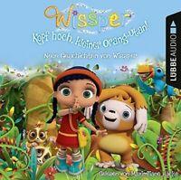 PAUL PETERSEN - WISSPER-KOPF HOCH,KLEINER ORANG-UTAN: NEWE GES   CD NEW