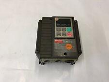Dayton 3HX76 AC Inverter 380/460V 60/50Hz