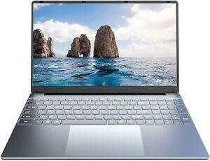 Notebook Kuuschermo IPS 1920*1080 15.6 pollici 8Gb RAM 256gb SSD Intel cel J4125