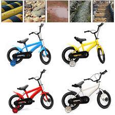 14 pouces vélo enfants vélo garçons et filles vélo Blanc / Rouge / Bleu / Jaune