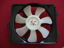 NEW OEM DENSO Cooling Fan Assembly Radiator Toyota Camry Celica 16363-0A011