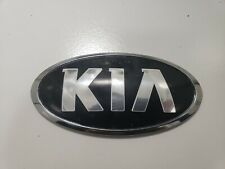 L OEM LOGO FIT KIA SORENTO SPORTAGE SOUL REAR TRUNK TAILGATE EMBLEM BADGE DECAL