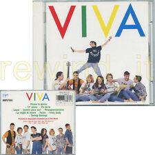 VIVA MAURIZIO LAUZI RARO CD 1993 FUORI CATALOGO - SIGILLATO