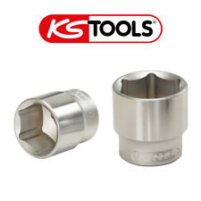 "KS TOOLS (917.1216) 1/2"" CLASSIC Sechskant Stecknuss, Chrom Vanadium | 16mm NEU"