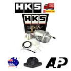 Hks Sqv Ssqv Iv 4 Blow Off Valve Kit Fits Nissan Gts-t Gt-r R32 R33 R34 R35 Slvr