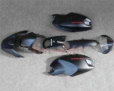 Convient pour Ducati Monster 696 796 1100 S EVO Carrosserie Carénage Kit Panneau