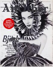Patti Smith Helmut Lang Kate Moss Louise Bourgeois Gore Vidal - AnOther magazine
