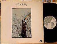 Writer: Carole King LP ODE SP-77006 VG+ 1st Pressing Vinyl Up On the Roof