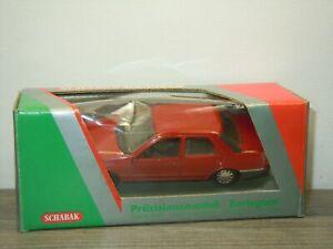 Ford Sierra Saloon - Schabak Germany 1:43 in Box *52384