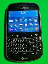 Lot Of 45 BlackBerry Bold 9900 4G GSM NFC WiFi Smartphone AT&T Used Good